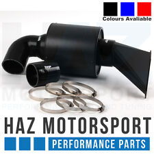 Audi A3 3.2 V6 8P 250 Forge Motorsport Induction Intake Air Filter Kit Noir