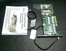 Used HP Smart Array P440/4G 726823-001 PCI-E x8 SAS Low-Profile RAID Card