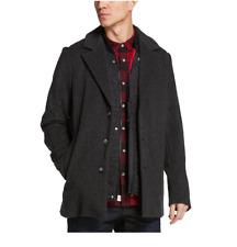 Timberland  DARK CHARCOAL Jacket Size Large