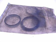 NEW IN FACTORY PACKAGE!!! YALE 505136010 FORKLIFT CYLINDER SEAL KIT  (G21)