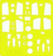 Eduard Accessories cx130 - 1:72 f-4e/rf-4 Phantom II para Revell Kit-maskie