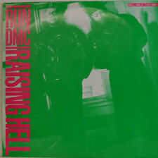 "RUN DMC - RAISING HELL (METRONOME 828018-1) 12"" LP (W 751)"