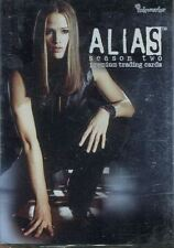Alias Season 2 Mini Master Base & 3 Chase Sets