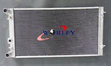 aluminum radiator FOR VW BEETLE 1.8 1.9 2.0 2.5 L4 4CYL L5 5CYL 1998-2009 06 05