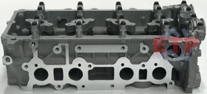 ETP's Assembled Cylinder Head Kit for Toyota 2TR Supplied with VRS & Head Bolts