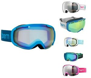 NEW - Bern Scout Goggles, Girls' S (Select Color)
