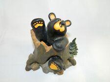 Bearfoots Bears Big Sky Carvers ANDY  103/8946 Limited Edition Jeff Fleming