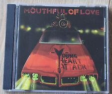 Young Heart Attack - Mouthful of Love ( 2004) - A Fine Copy