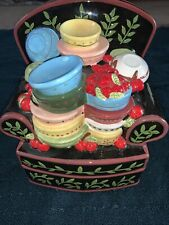 1998 Mary Englebreit enesco Cookie Jar