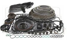 Chevy Cruze Terrain 6T40 6T45 Transmission Deluxe Rebuild Kit 2008-On