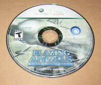 Blazing Angels: Squadrons of WWII (Game Only) Xbox 360 Fast Shipping