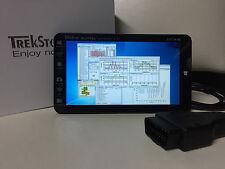 KFZ DIAGNOSEGERÄT auslesegerät Multifunktional Werkstatt mit Tablet Multiscaner