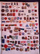 145 x ago di pin VECCHIA SPILLA PIN dalla Jugoslavia Yugoslavia la raccolta