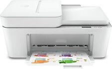 HP DESKJET PLUS 4120 MULTIFUNKTIONSDRUCKER DRUCKEN SCANNEN KOPIEREN WLAN FAX NEU