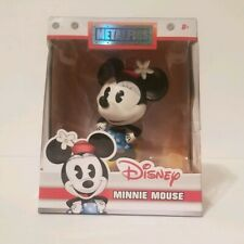 Disney Minnie Mouse Metalfigs Collectible