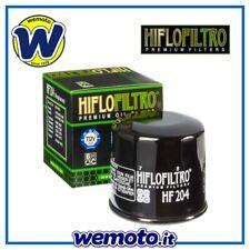 FILTRO OLIO HIFLO HF204 TRIUMPH Tiger 800 2011-2014