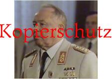 """AK52 Ansichtskarte Postkarte """"35. Jahrestag MfS"""" Erich Mielke Stasi 14,8x10,5 cm"""