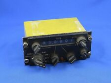 Rockwell Collins 514A-4 Radio Control P/N 792-6122-009 As-Removed Condition