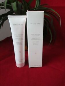 Discontinued Mary Kay Extra Emollient Night Cream 2.1oz Very Dry Skin PINK LID