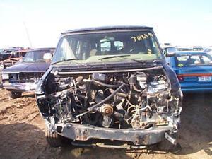 1994 Chevy 20 Van TAIL LAMP LIGHT Left