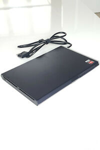 SONY VGP-PRZ20C Power Media Dock Station DVD AMD RADEON Graphics USB 3.0 VAIO Z