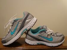 Nike Dart-8 Impact Groove Athletic Womens Shoes Multi-Color Size 9.5