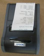 Epson M196b Tm P60 Pos Mobile Receipt Printer
