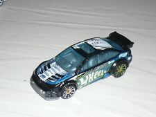 1:64 Hot Wheels Ford Focus 2008 N RS SST NASCAR USA Mustang Turbo shelbyv 8GT3502