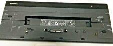 Toshiba PA5116E-2PRP Hi Speed Port Replic. III