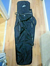 COX AND SWAIN LARGE SNOWBAORD STORAGE BAG FOR SKIING WINTER ETC