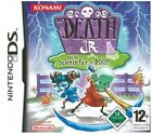 Death Jr. and the Science Fair of Doom Nintendo DS IT IMPORT HALIFAX