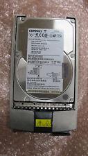 Compaq 36.4 GB WIDE ULTRA 3 SCSI 10K RPM Hot plug Hard Drive 232574-002