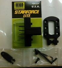 Hha Starforce Lite Fiber Optic 4 Pin Bow Sight