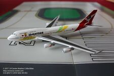 JC Wing Qantas Airways Boeing 747-400ER in Olympic Color Diecast Model 1:400