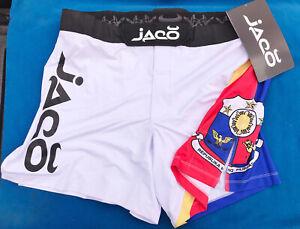 """JACO MMA Resurgence Filipino Muay Thai Fight Shorts - Size 38"""" - NEW"""