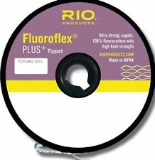 Fly Fishing Tippets with Fluorocarbon