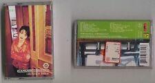 CARMEN CONSOLI - CONFUSA E FELICE - 1997 MC cassetta audio tape stereo polygram