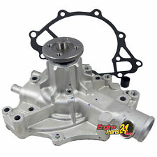 FORD 302 351 WINDSOR WATER PUMP ALLOY LH PASS OUTLET NASON GMB W2953