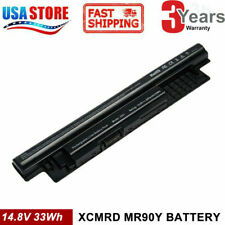 4 Cell Battery For  Dell Inspiron 15 - 3521 17- 3721 XCMRD Laptop 14.8V 40WH