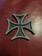 GERMAN IRON CROSS WW2 WW1 WWII WWI ANTIQUE MILITARY MEDAL Repo Replica