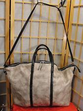 Kelsi Dagger MINA XL Zip Top Travel Tote Shoulder Bag Purse NWOT Gift Idea