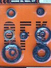 Pochette de joints spys moteur Kawasaki 125 KX  94/02