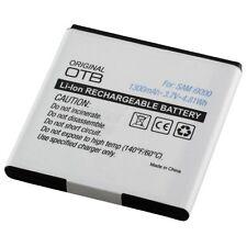 Akku für Samsung Galaxy S i9000 S Plus I9001 S9010 Batterie Accu