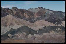 143034 Death Valley 20 Mule Team Canyon A4 papier photo