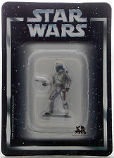 Figurine collection Atlas STAR WARS JANGO FETT Contrebandier Figure