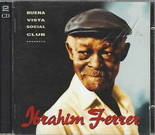 "Buena Vista Social Club "" Ibrahim Ferrer """