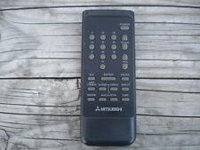 MITSUBISHI 939P302B4 TV Remote Control USED TESTED***