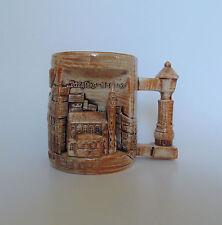 Krakow Poland 3D Souvenir Coffee Mug Bazylika Mariacka St. Mary's Basilica