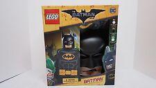 LEGO Batman Movie Batman Costume, Children's size 7-8, NEW