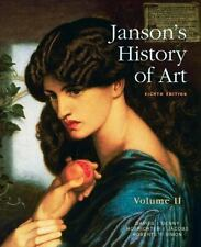 Janson's History of Art Vol. 2 : The Western Tradition by Ann S. Roberts,...